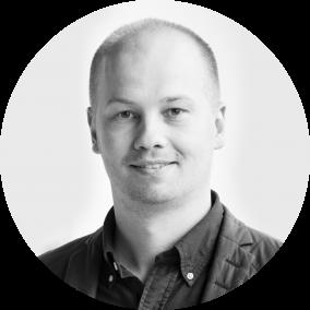 Erik Munsterhjelm Juridiskt ombud vid SAMS rf.
