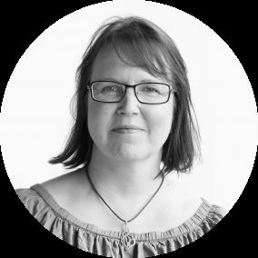Sonja Karnell samordnaren för 4BT