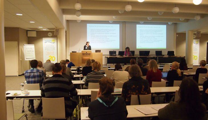 Material från Handikappolitiska och personlig assistans-dagen 14.11.2013 featured image