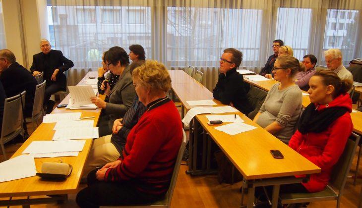 SAMS fick ny styrelse på höstmötet 27.11 featured image