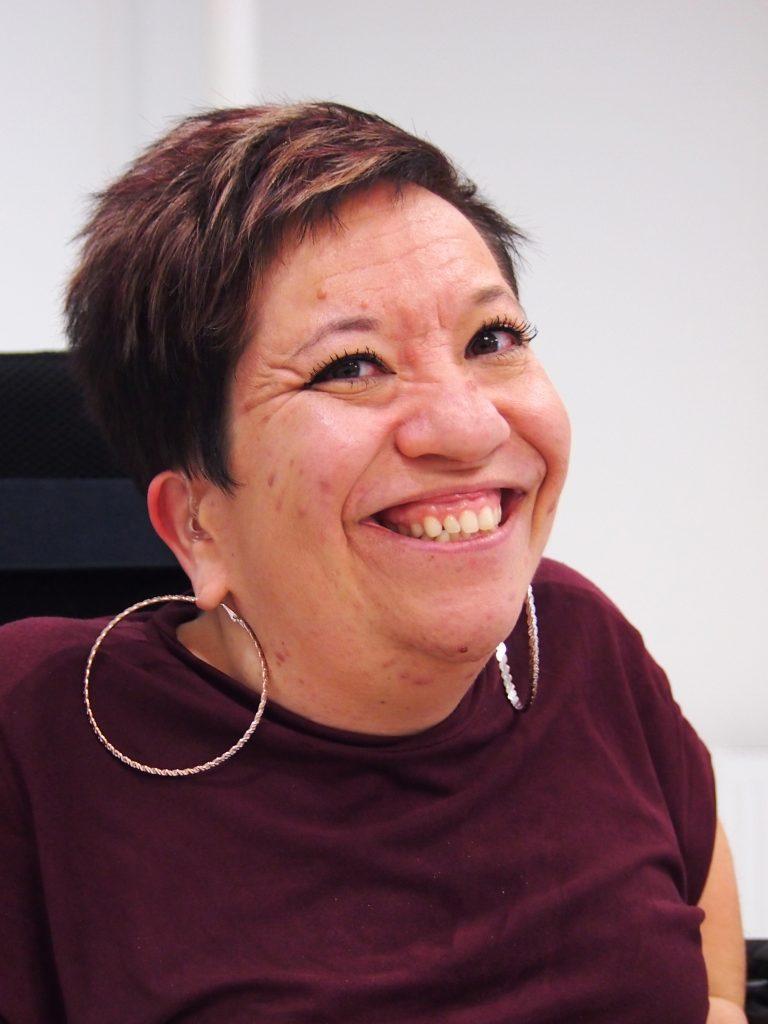 Anna Caldén ny koordinator