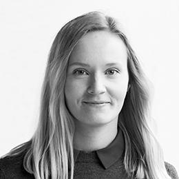 Bild på Karolina Sjöberg