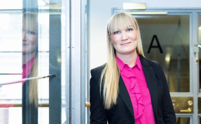 Kirsi-Maria Malmlund