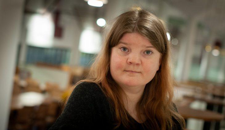 Hanna Grandell: Vi är inga möbler featured image
