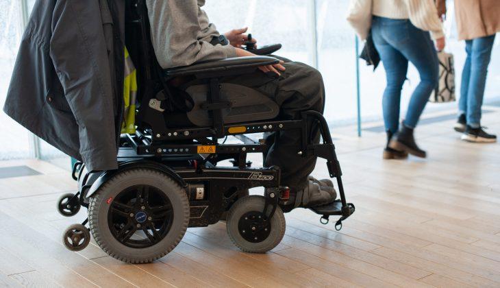 Podden Snack om funktionshinder: Påverkansarbete i kristider