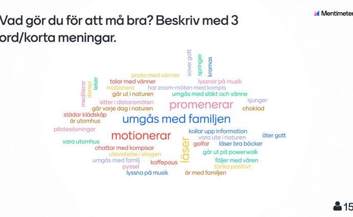 Podden Snack om funktionshinder: Psykisk ohälsa inom specialgrupper i kristider featured image