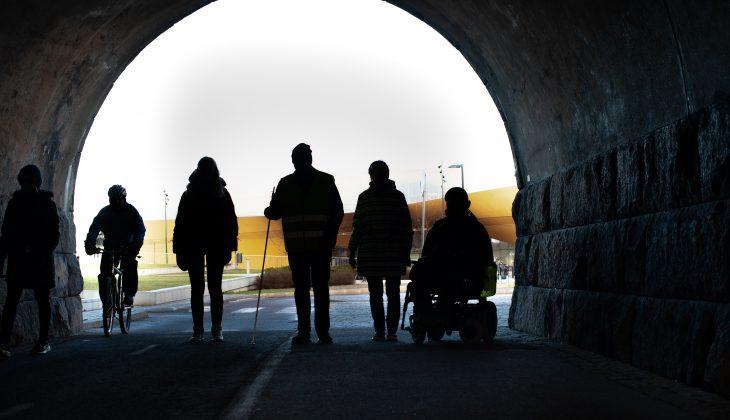 Podden Snack om funktionshinder: Barnfamiljer och coronaviruset featured image