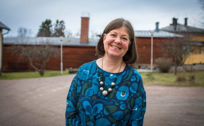 Beatrice Wahlström fortsätter som ordförande för SAMS featured image
