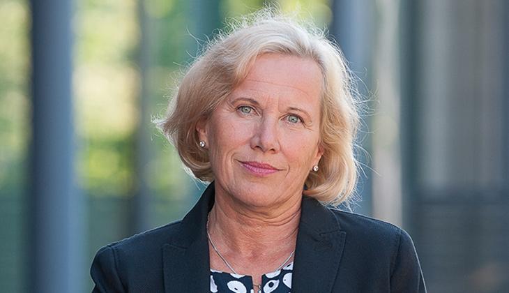 Lisbeth Hemgård ärverksamhetsledare på FDUV