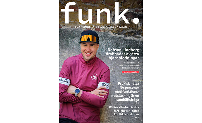 Sommarläsning med FUNK. 02/2021! featured image