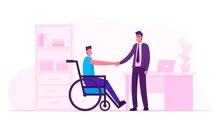 Finland satsar miljoner på att öppna nya dörrar till arbetslivet för partiellt arbetsföra featured image