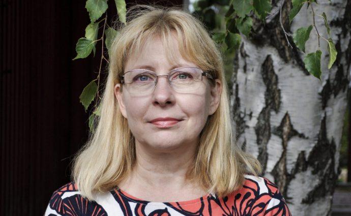 Ylva Krokfors